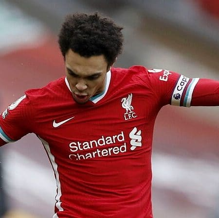 Trent Alexander-Arnold Ruled out of Euro 2020