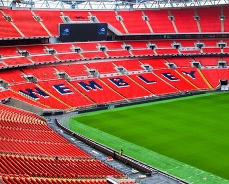 Wembley to Host 60,000 Fans for Euro 2020