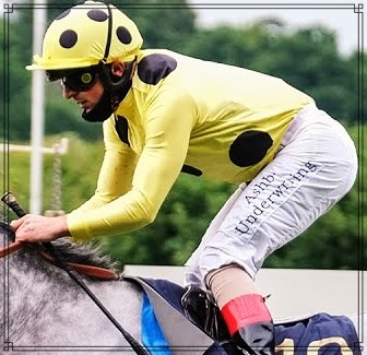 Hamish Is The Trends Horse For the Ebor